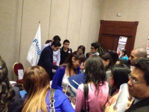 FUNIBER presentó el nuevo MBA en la FIEP 2016 en El Salvador