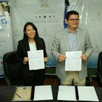 FUNIBER y la Secretaría de Educación de Honduras firman convenio de becas para docentes