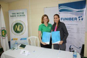 FUNIBER-Nicaragua-convenio-The-Notre-Dame-School