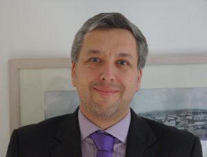 Director de FUNIBER Chile y Paraguay nombrado miembro del Comité Científico de la Revista EAS