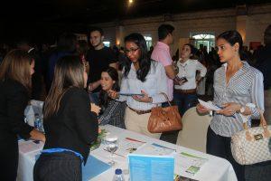 Más de 250 solicitudes de Becas FUNIBER recibidas en la FIEP de República Dominicana