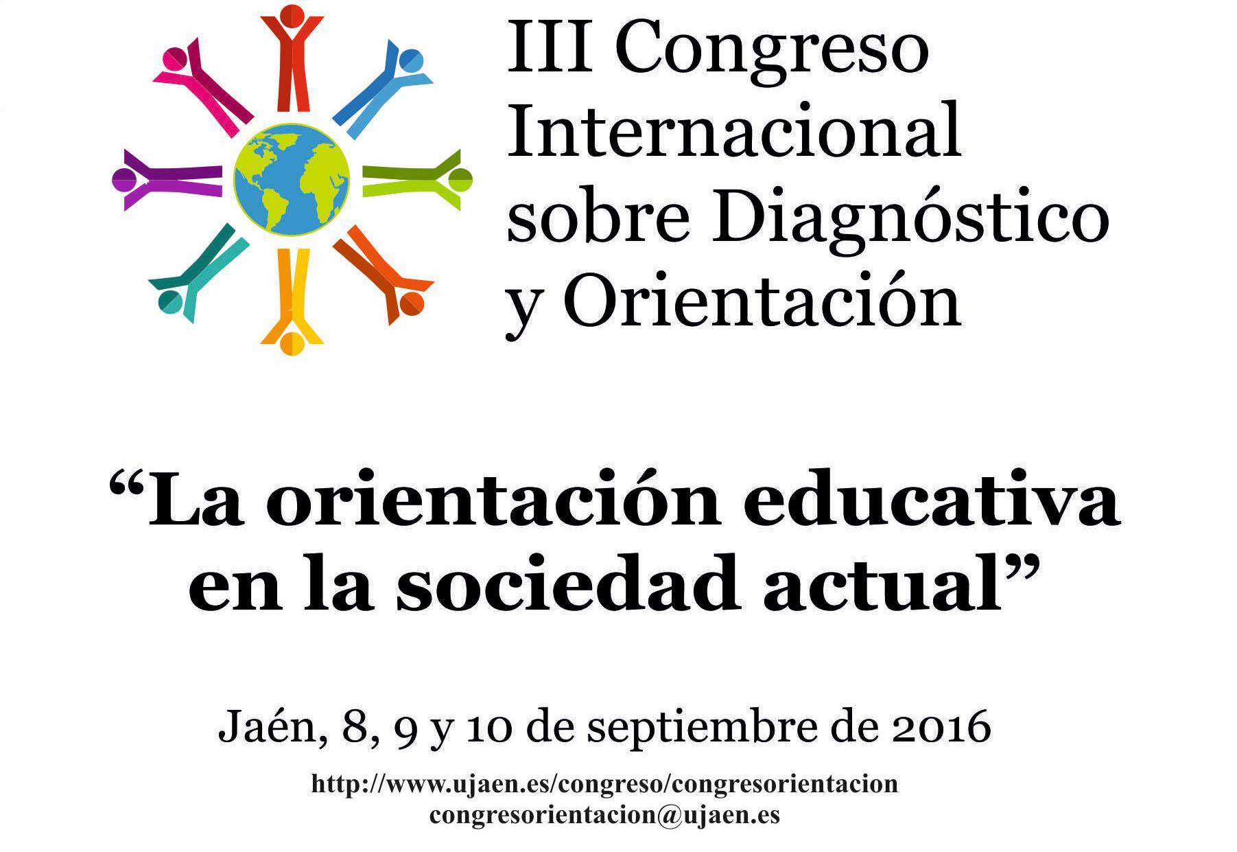 FUNIBER patrocina el III Congreso Internacional sobre Diagnóstico y Orientación en España