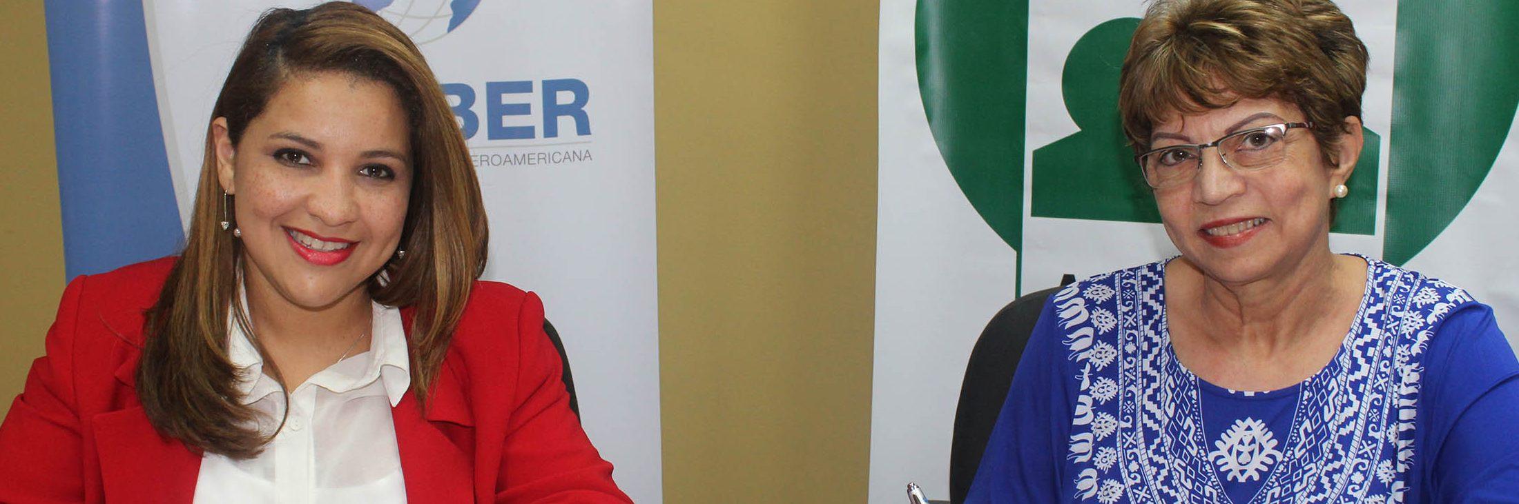 FUNIBER y ADOARH renuevan el convenio de colaboración en República Dominicana