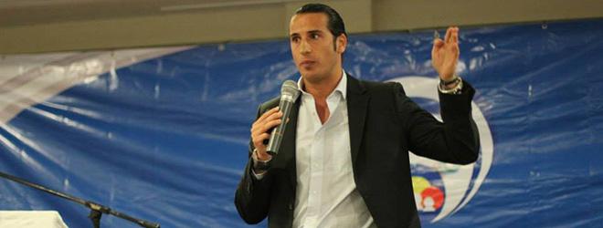 """FUNIBER organiza la Conferencia """"Aprender a aprender: Hacia una educación 3.0"""" en Nicaragua"""