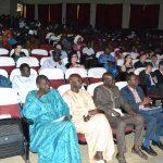 Director Ejecutivo de FUNIBER en Senegal se reúne con importantes personalidades del país