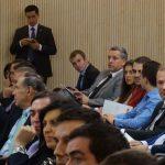 FUNIBER asiste al Foro de Cooperación Empresarial Chileno Español