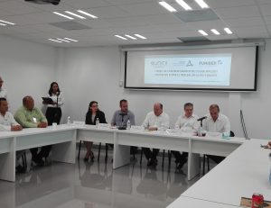 FUNIBER, INDESALUD y UNINI México firman un convenio de becas para profesionales de la salud