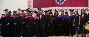 FUNIBER participa en la ceremonia de Apertura del año académico 2016 de la Universidad de Piura