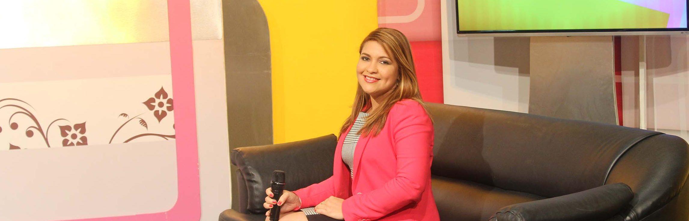 """FUNIBER aparece en el programa """"Entre Ellas"""" del Canal 4 RD en República Dominicana"""