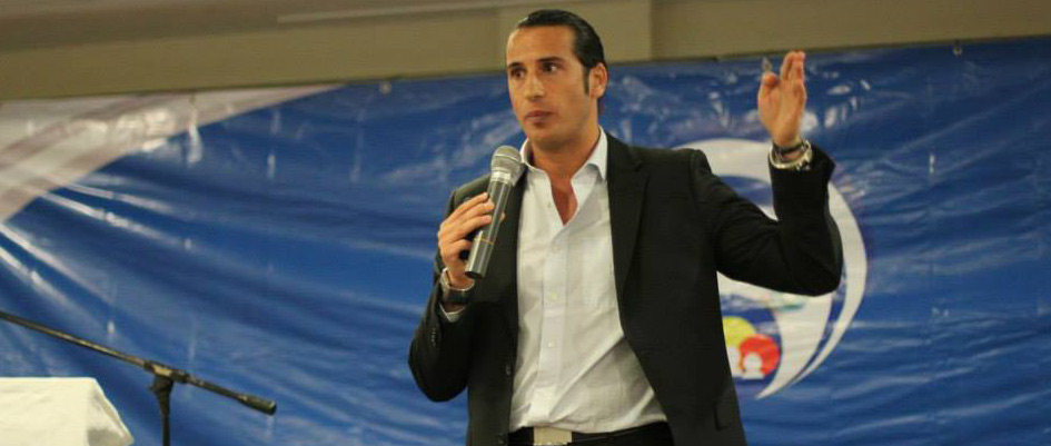 FUNIBER realiza conferencia sobre comunicación empresarial en Honduras