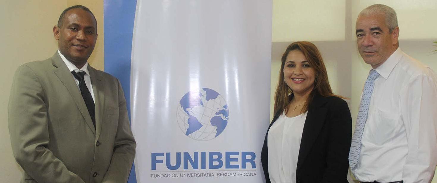 FUNIBER e INSAPROMA firman un convenio de colaboración en República Dominicana