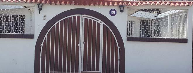 Nueva sede de FUNIBER en Nicaragua