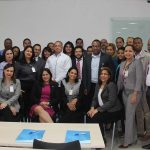 Empleados de BanReservas en República Dominicana conocen el Programa de Becas de FUNIBER