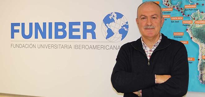 """FUNIBER organiza la conferencia """"Investigar para el cambio educativo"""" en Colombia"""