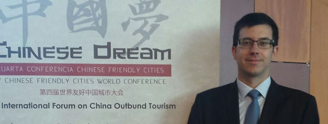 FUNIBER interviene en la IV Conferencia Chinese Friendly Cities