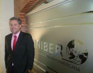 FUNIBER presenta el Programa de Becas ante la Gobernación de Boquerón (Paraguay)