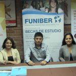 FUNIBER entrega los Diplomas del Programa de Capacitación para empresas del sector agroalimentario de Perú
