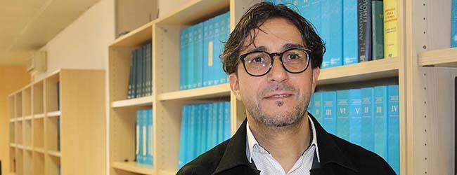 La Universidad de la Plata nombra a Roberto Alvarez como asesor extraordinario