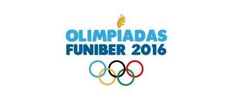 """FUNIBER se suma a los Juegos Olímpicos de Río 2016 con el concurso """"Olimpiadas FUNIBER"""""""