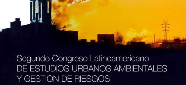 Tutores de FUNIBER participan en el II Congreso Latinoamericano sobre gestión urbana