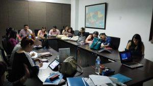 Programas de Postgrado despiertan gran interés entre profesionales de BAYER