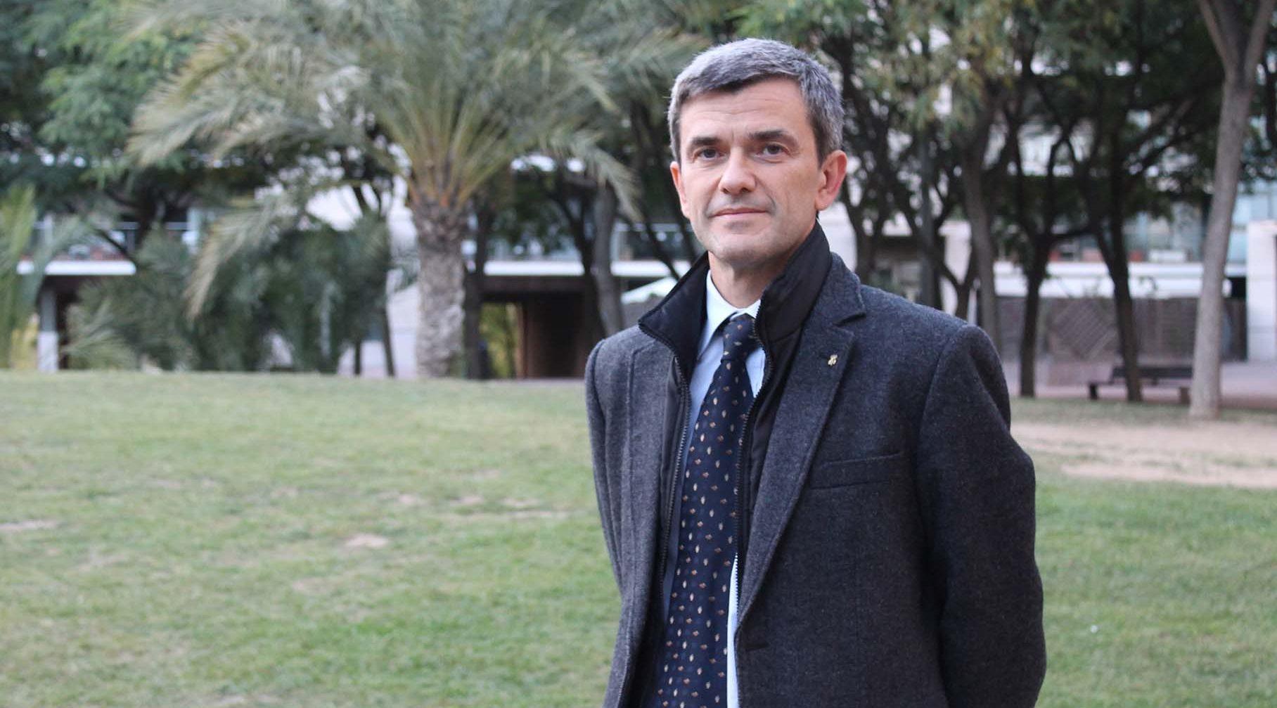 """Maurizio Battino entrevistado en """"International Journal of Molecular Sciences"""""""