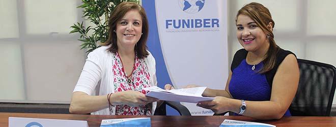 FUNIBER y CSHM firman un convenio de colaboración en República Dominicana