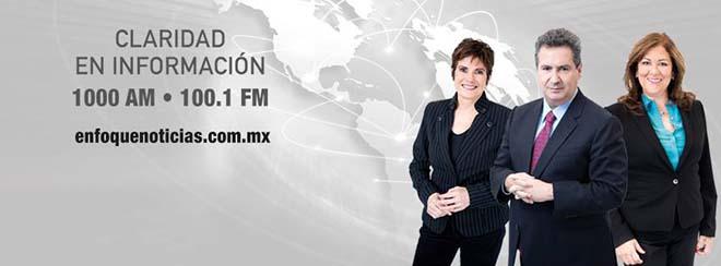 """Directora de Admisiones de FUNIBER México entrevistada por Radio """"Enfoque Noticias"""""""