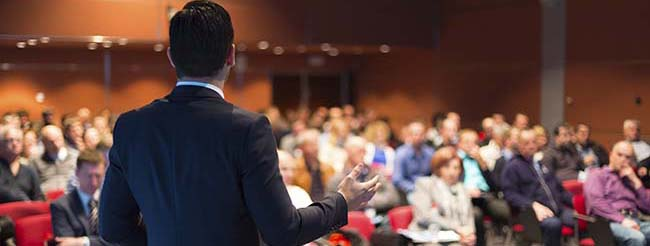 FUNIBER presenta el nuevo MBA en la Feria QS World MBA Tour