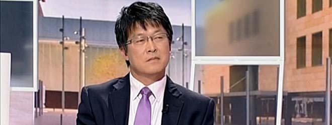 Jinho Shin, referente de las relaciones hispano-coreanas, impartió conferencia online en FUNIBER