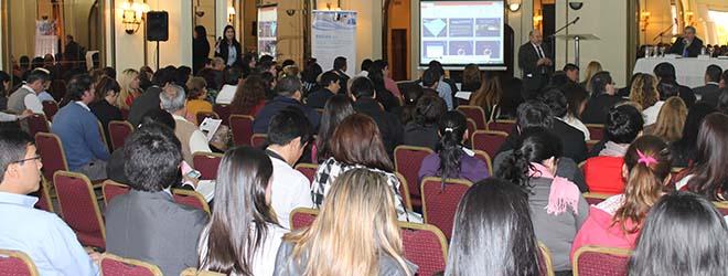 Conferencia sobre cómo realizar propuestas de proyectos despierta gran interés en Paraguay