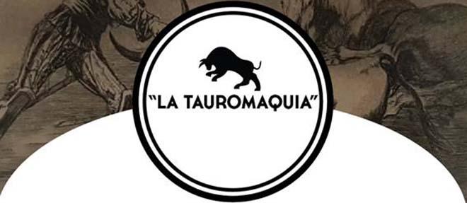 """La exposición """"La Tauromaquia"""" de Goya por primera vez en México"""