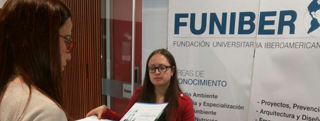 FUNIBER firma un convenio de Becas de Formación en Colombia con Bancamía