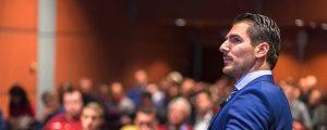 """FUNIBER organiza la conferencia en Panamá """"Nutrición, Deporte y Salud en el 2016"""""""
