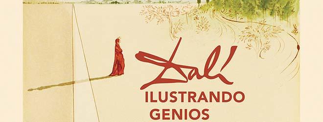 """Inauguración de la exposición """"Dalí, ilustrando genios"""" en República Dominicana"""