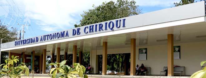FUNIBER se reúne con la Universidad Autónoma de Chiriquí en Panamá