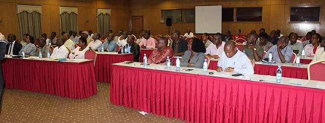 Éxito de participación en Maputo (Mozambique) en la conferencia de FUNIBER sobre educación