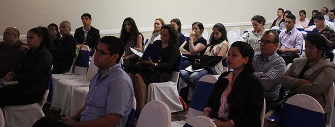 Convocatoria de Becas de Formación FUNIBER presentada en Nicaragua