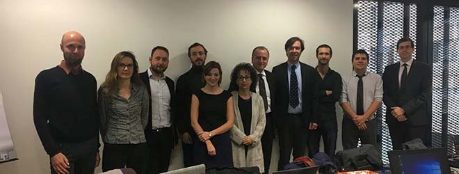 FUNIBER participa en un relevante proyecto europeo de educación financiera
