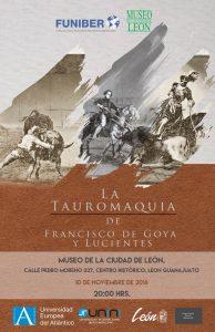 funiber-tauromaqua-goya