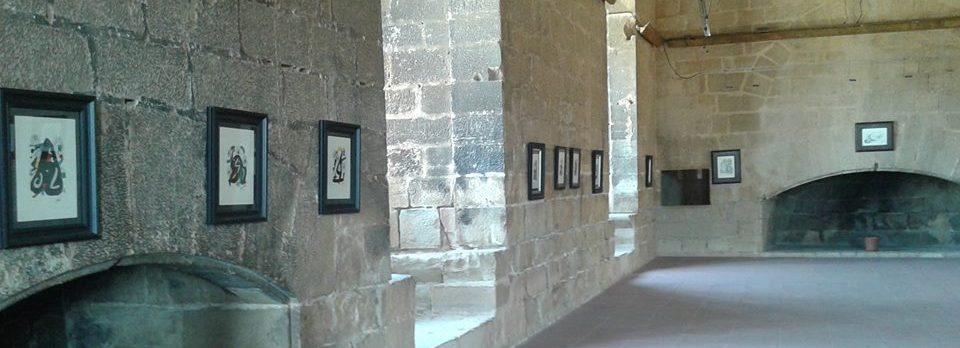 Exposición de Grabados: Dalí frente a Miró: los surrealismos