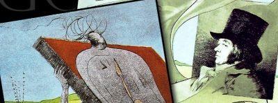 Funiber Chile Realizará Exposición «Goya – Dalí: Del capricho al disparate»