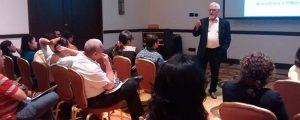 FUNIBER realiza conferencia en República Dominicana sobre ventajas de la educación internacional