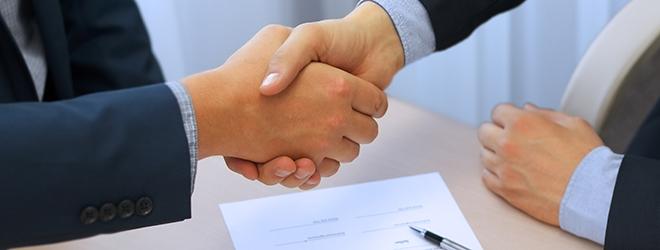FUNIBER y CUCs firman un convenio de Becas de Formación