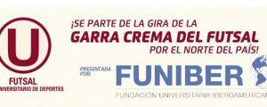 FUNIBER fomenta en Perú el deporte y la actividad física