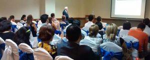 FUNIBER realiza en República Dominicana conferencia sobre desafíos en la educación