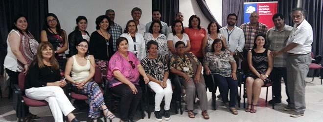 FUNIBER organizó en Chile una formación sobre gobernanza y liderazgo