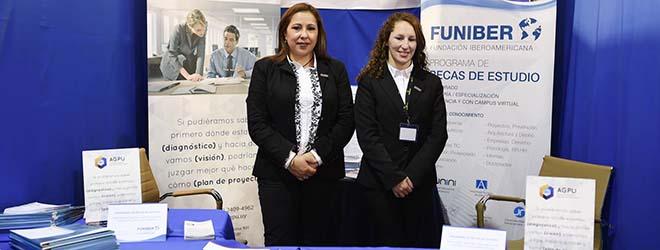 FUNIBER aparece en la revista de la Cámara Oficial Española de Comercio, Industria y Navegación de Uruguay