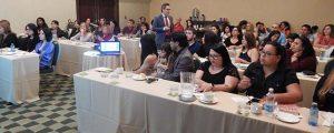 Éxito de participación en Puerto Rico en las conferencias del Dr. Guillermo Rodríguez Navarrete