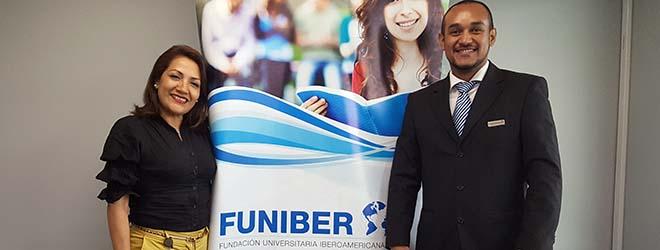 FUNIBER firma un convenio de Becas de Formación con INTRALOT